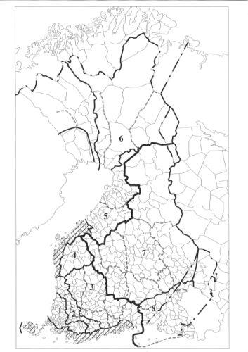 Suomen Murteet Esimerkkejä